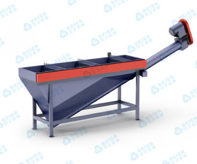 Inclined Floating Washer