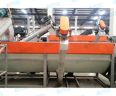 plastic-recycling-line