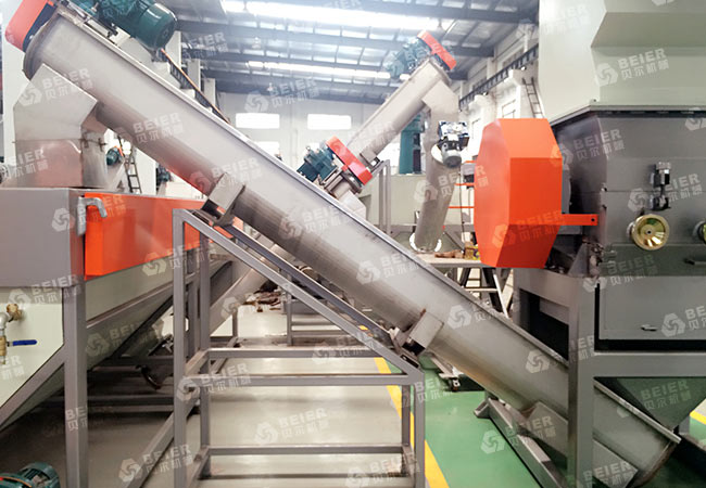pe-plastic-film-recycling-machine