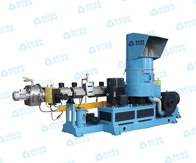 plastic-pelletizing-production-line