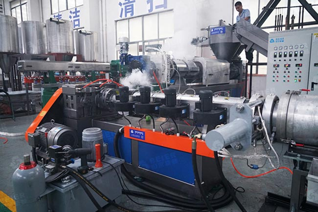 plastic-flake-pelletizer-machine-1
