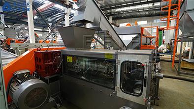 Agriculture Film Washing Machine